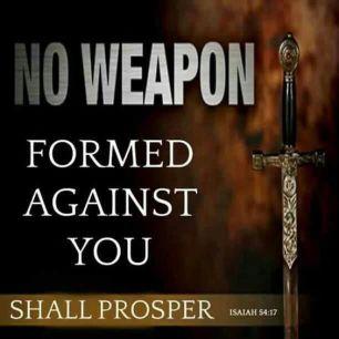 no-weapon